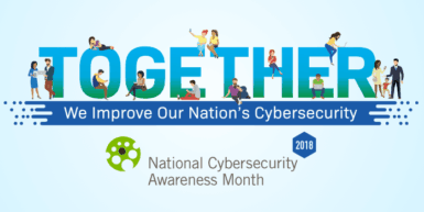 National Cybersecurity Awareness Month: Tips for Keeping Your Personal Data, Personal.